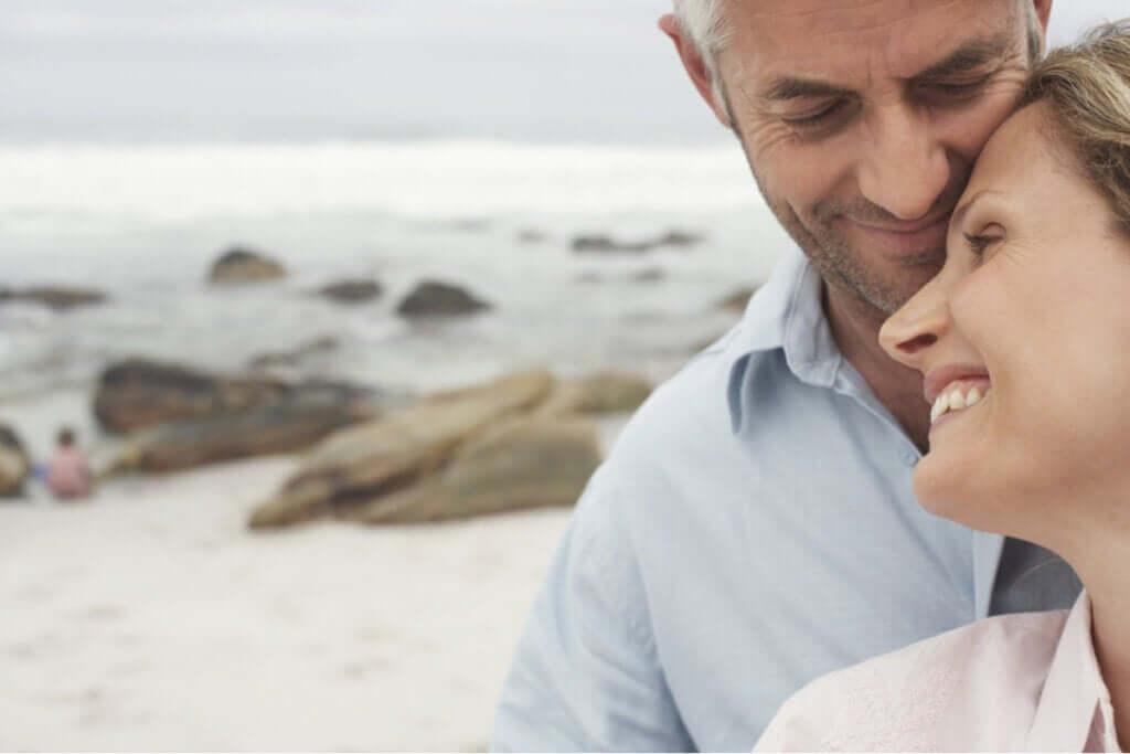 Psikoterapist Russ Harris ve Çiftler Arasındaki Sevgi