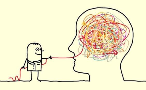 Kognitif Defüzyon İstenmeyen Düşüncelerden Bizi Kurtarır