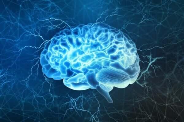 Noradrenalin Molekülü - Duyguların Temel Bileşeni