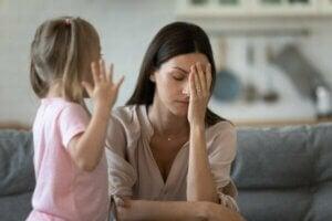 Çocuğumun Öfke Patlaması Yaşamasına Dayanamıyorum