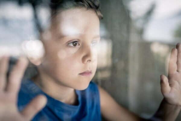 Çocuklukta Disintegratif Bozukluk