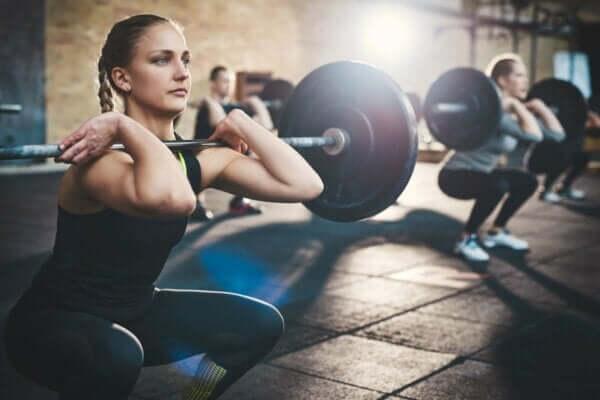 Kadınlarda metabolik stres durumuna neden olan unsurlar