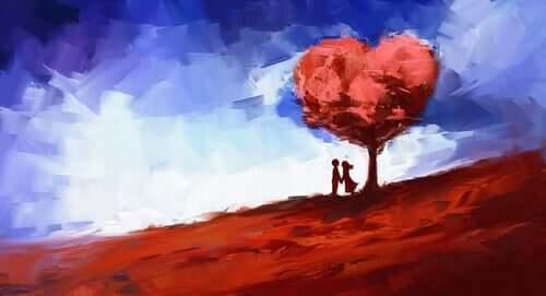 Aşkın Üç Hali: Bütüncül Bir Aşk