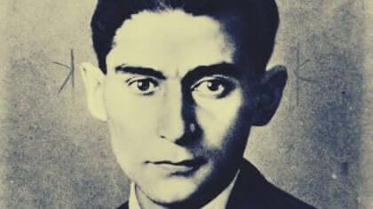 Franz Kafka'nın Etkileyici 5 Sözü
