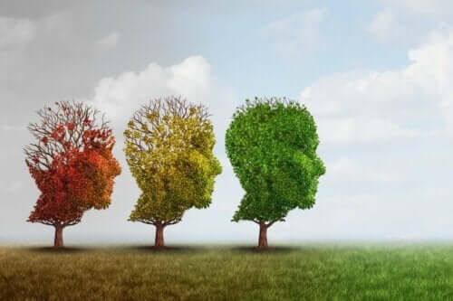 insan formunda ağaçlar: atalardan kalma aktarılan sessiz travma