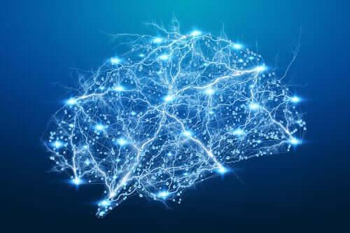 Işıldayan beyin