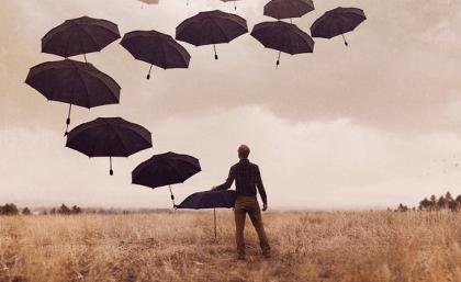 Korkunun Hayatınıza Hakim Olduğunun 5 İşareti