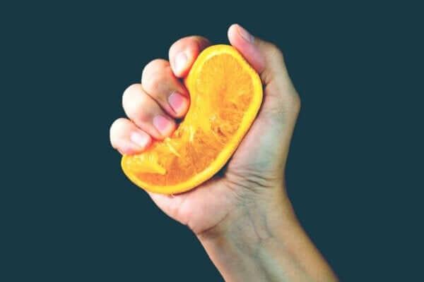 Portakal Metaforu ve Çıkarılacak Temel Ders
