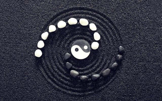 Yin-Yang Teorisi: Dengenin İkiliği