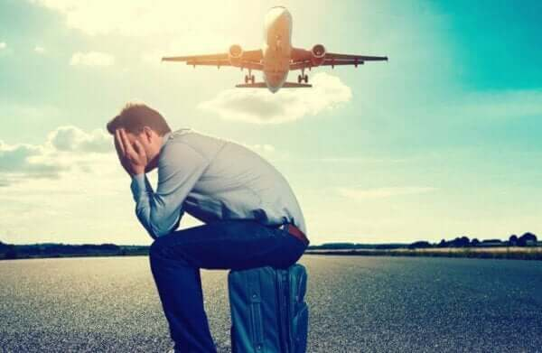 Hodofobi veya Seyahat Korkusu Nedir?