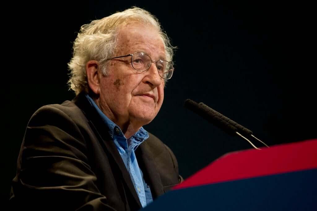 Chomsky konferans