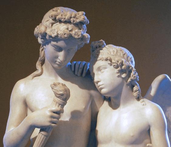 Yunan Evlilik Tanrısı Hymen Efsanesi