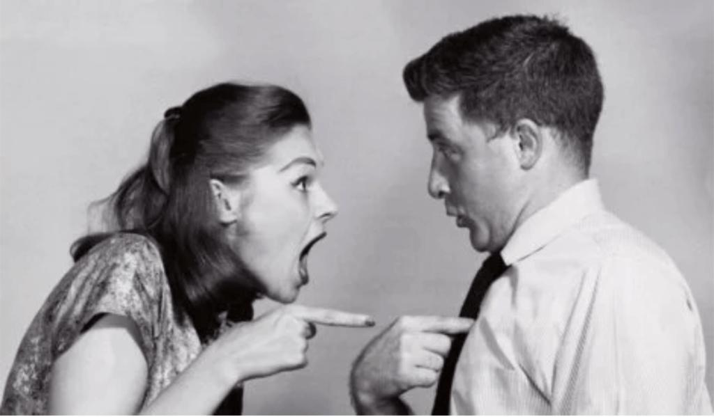 Bir ilişkiyi sabote etmekten kaçınmanın yolları.