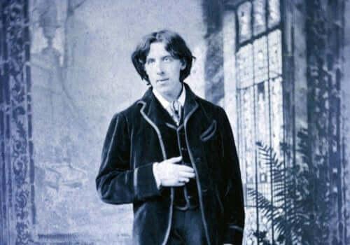 Genç Oscar Wilde