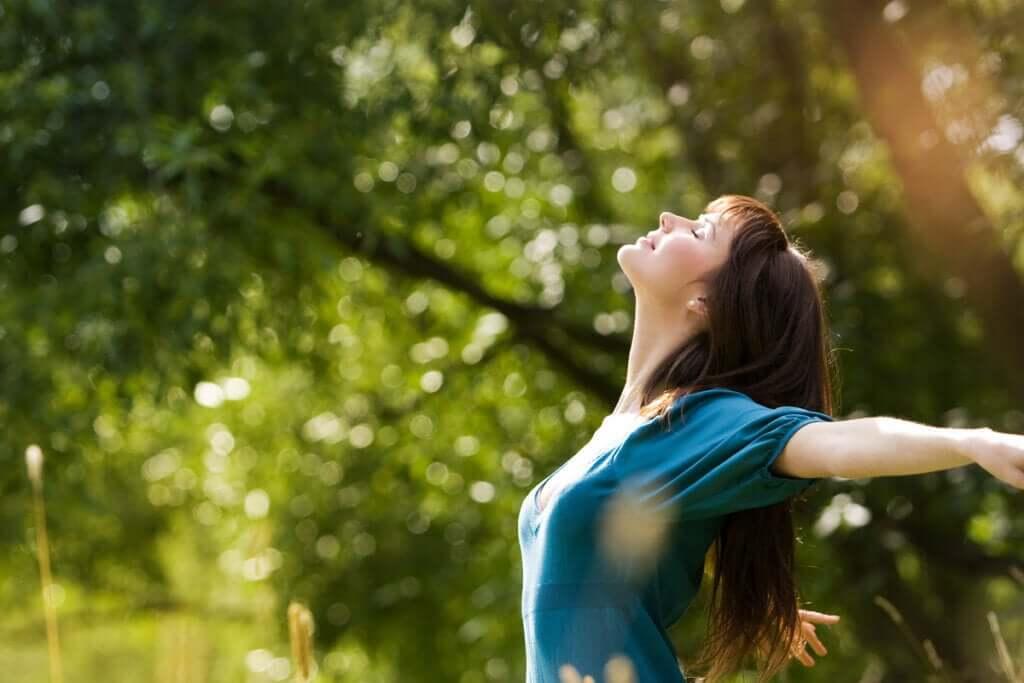 Doğa Neden Stresi Azaltır?