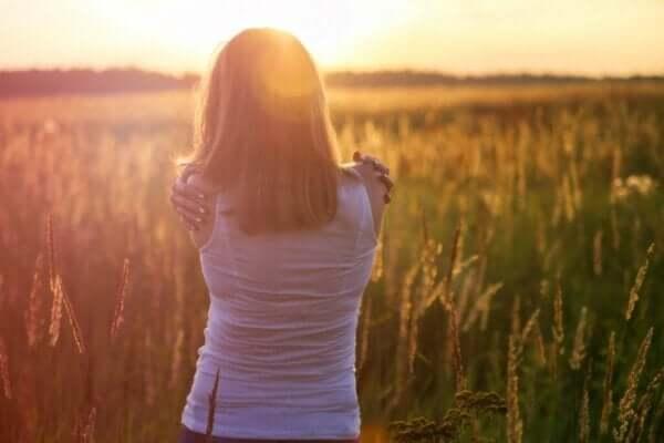 Kendinize Karşı Şefkatli Olmanın Önemi
