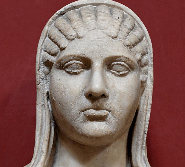 Miletli Aspasia: Güzel Hetaira'nın Biyografisi