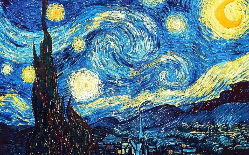 sanatın etkisi