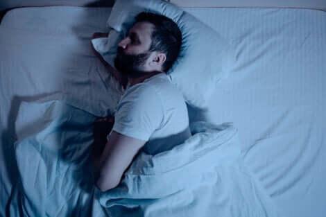 Derin uyku terapisi kullanılıyor mu?