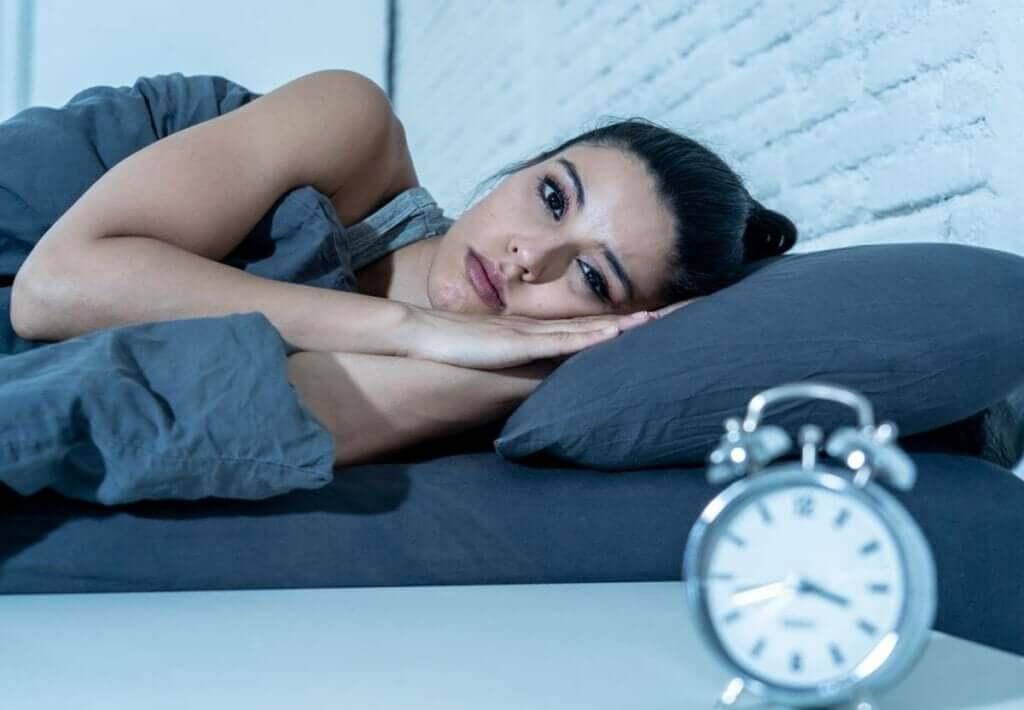 Kesintili Uyku ve Olumsuz Etkileri