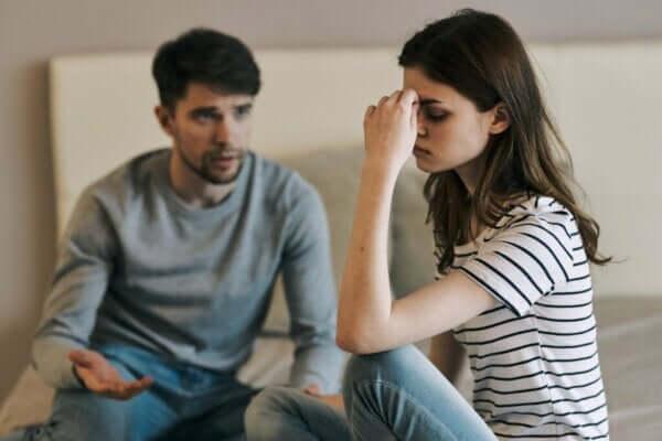 Aşırı Duyarlılık Psikolojik Güvensizlik Nedeniyle Oluşur