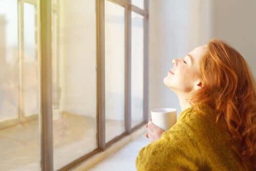 Daha Mutlu Olmak için Beyninizi Nasıl Eğitirsiniz?