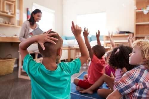 Duyuşsal Çeşitlilik İçeren Bir Sınıfta Öğretim