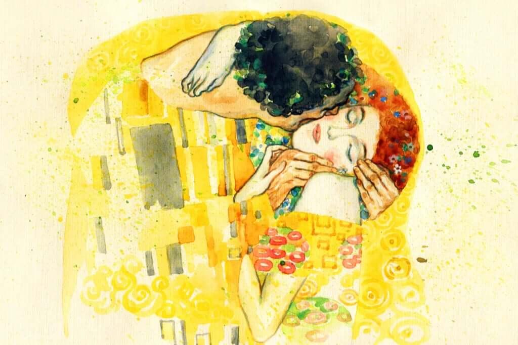 Gustav Klimt ve Psikolojik Gerçeği Arayış