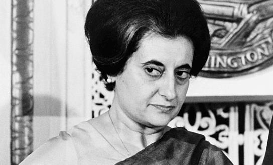 Indira Gandhi: Asyalı Demir Leydi'nin Biyografisi