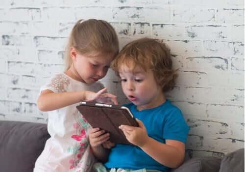 Yeni Teknolojiler ve Çocukların Duygusal Gelişimi
