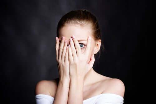 Korkunun Beyinde Ne Salgıladığını Biliyor Musunuz?