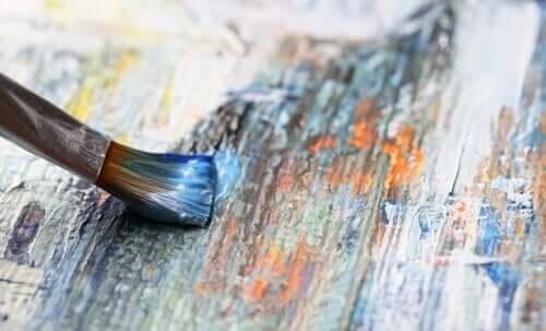 sanatın psikolojik faydaları