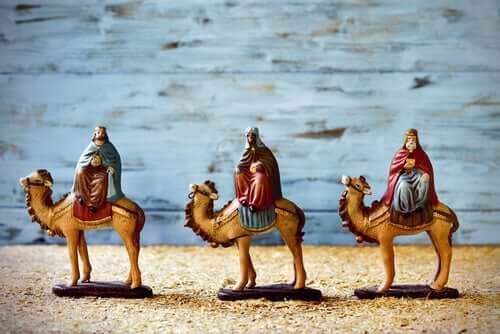 Reyes Magos'un Hikayesini Biliyor Musunuz?