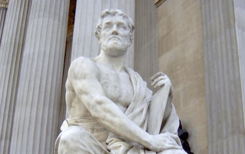 Tacitus ve 5 Sözü