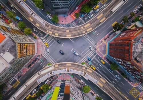 Şehircilik ve Psikoloji: Yaşam Alanlarının Etkisi
