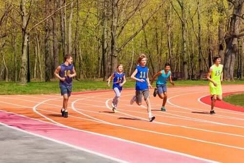Çocuklar neden spor ile daha iyi yetişir?