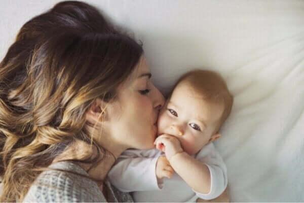 Annelik ile İlgili İlginç Gerçekler