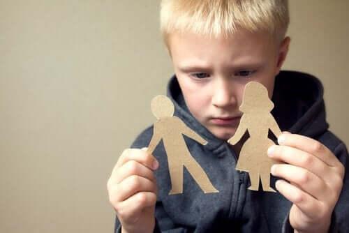 Ayrılık Hakkında Çocuklarla Nasıl Konuşulur?