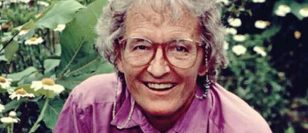 Elisabeth Kübler-Ross: Ölüm Hakkında Bize Dersler Veren Bir Psikiyatr