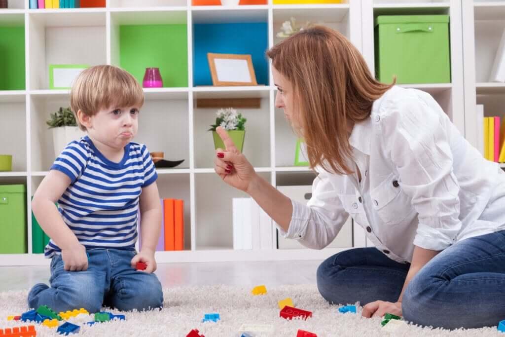 İtaatsiz Çocuklar: Mücadele Etmenin 5 Yolu