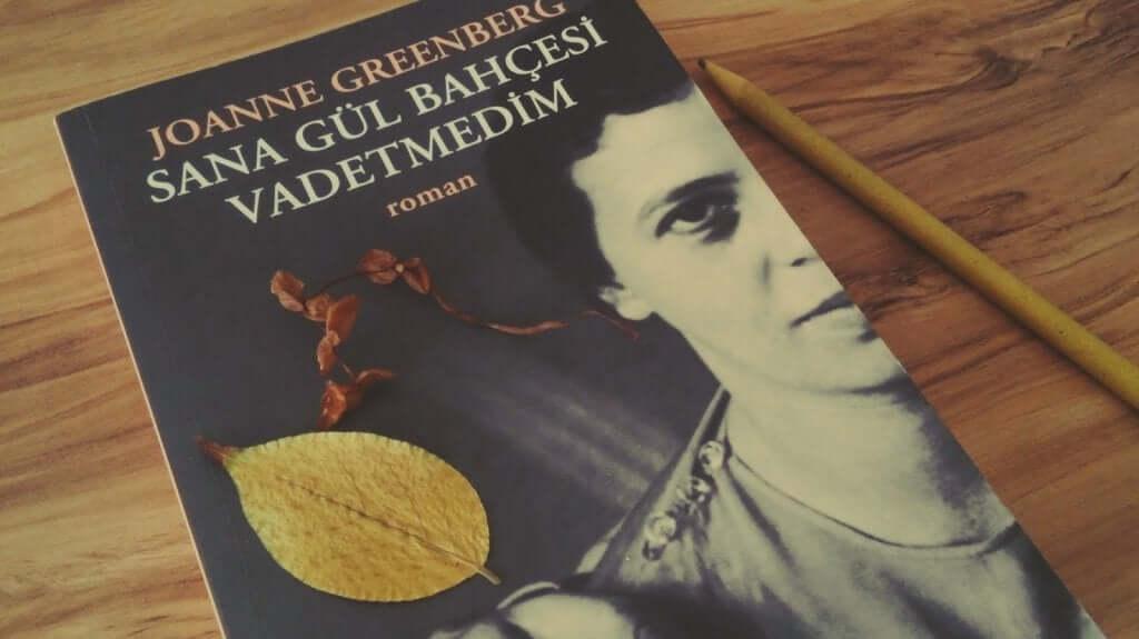 Joanne Greenberg kitapları.