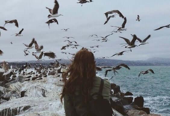 Gizli saklı anılar ve duygular.