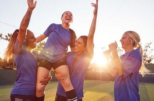 Kadınlar ve Spor: Cam Tavan Sendromu Her Zamankinden Daha da Belirgin