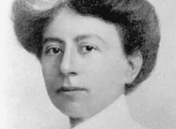 Margaret Floy Washburn: İlk Kadın Psikolog