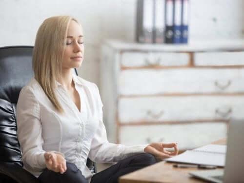 Stres aşılama eğitimi ne işe yarar?