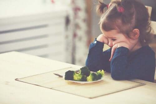 Gıda neofobisi için yapmanız gerekenleri biliyor musunuz?