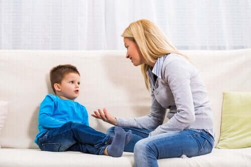 Yeni partneriniz ile çocuklarınızı tanıştırmak.