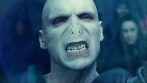 Voldemort Kötülüğü Anlamamıza Yardımcı Olabilir mi?