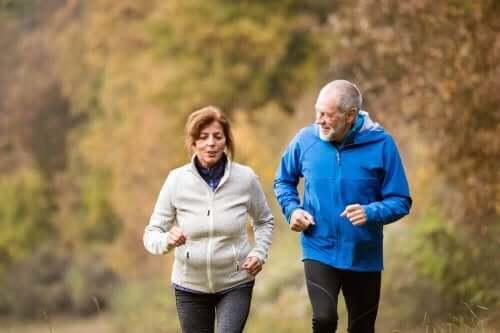 Yaşlılar İçin Fiziksel Aktivitenin 4 Faydası
