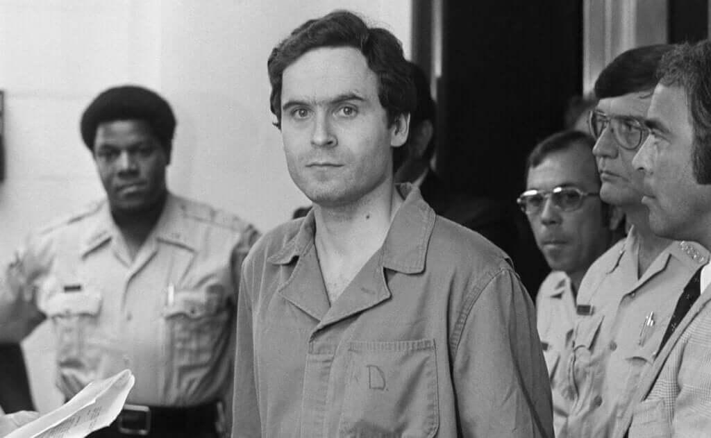 Ted Bundy, Mükemmel Psikopat